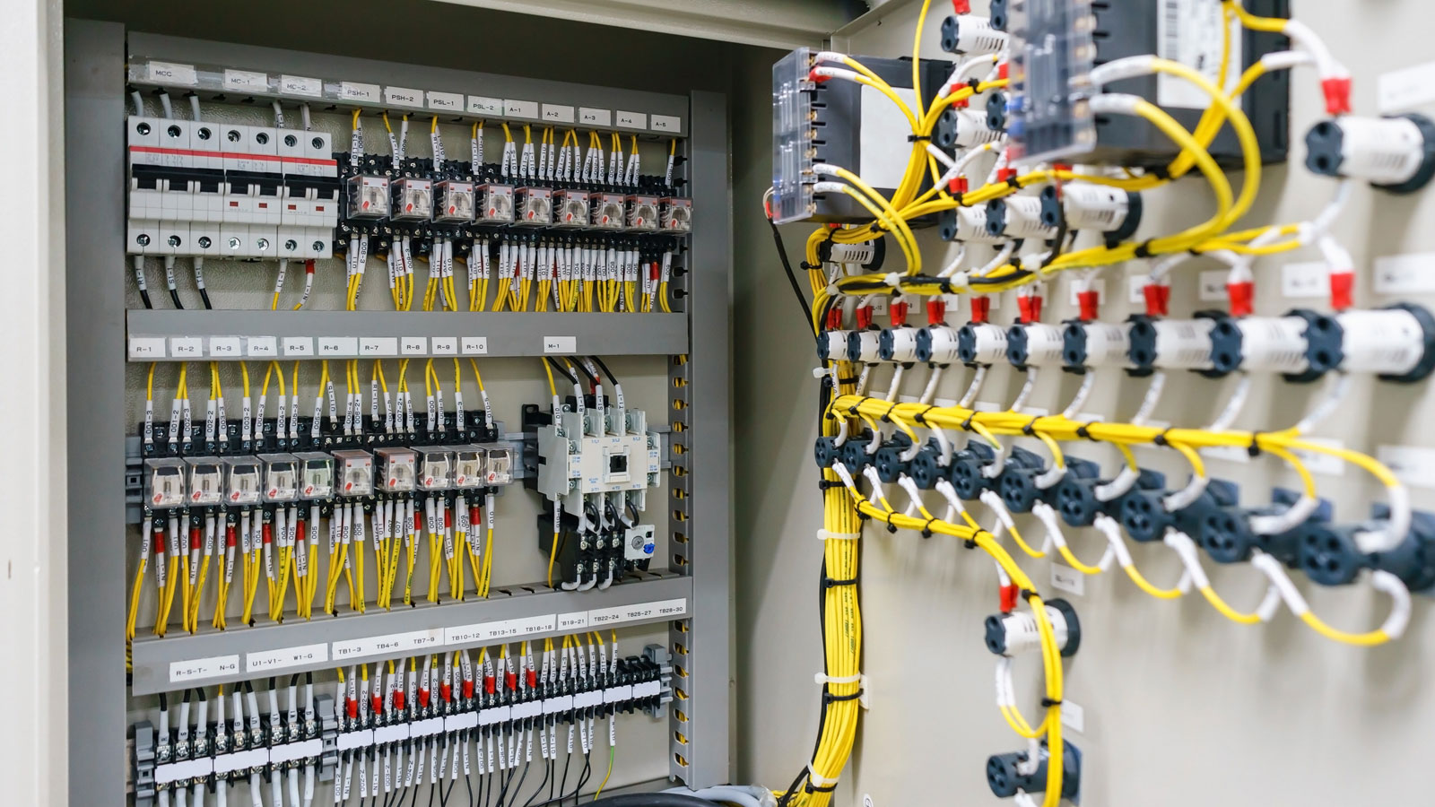 Stonewall Facilities Engineering Electrical