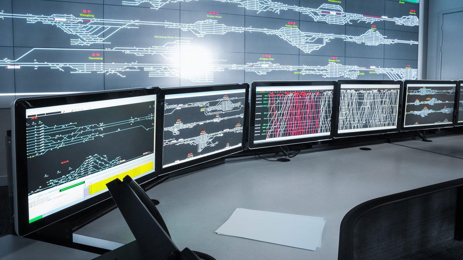Stonewall Facilities Engineering Automation Controls SCADA