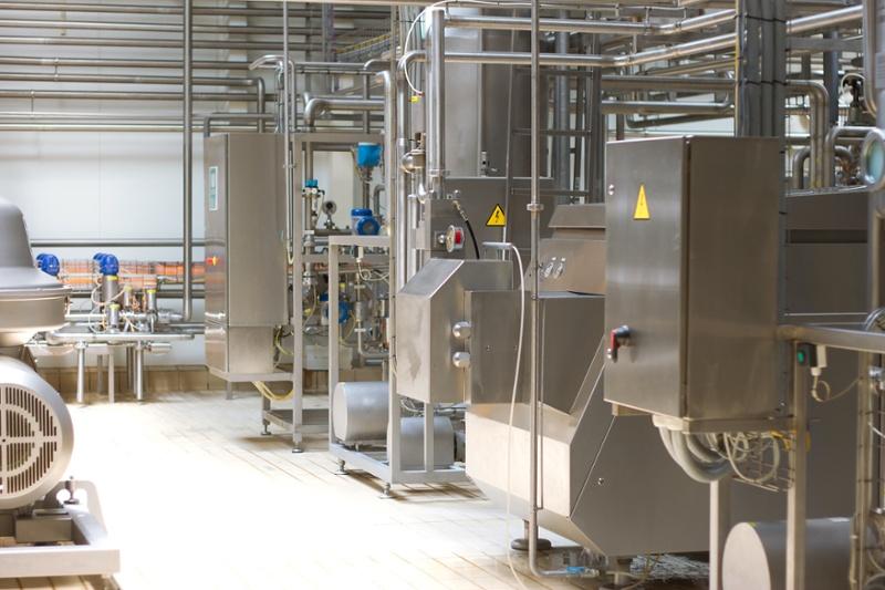 Unique Design Solutions | Food Plant Engineering